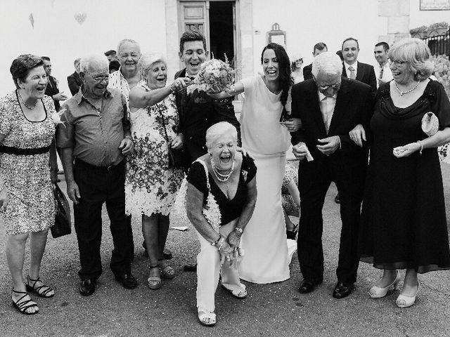 La boda de Ximo  y MariaXimo  en Onda, Castellón 127