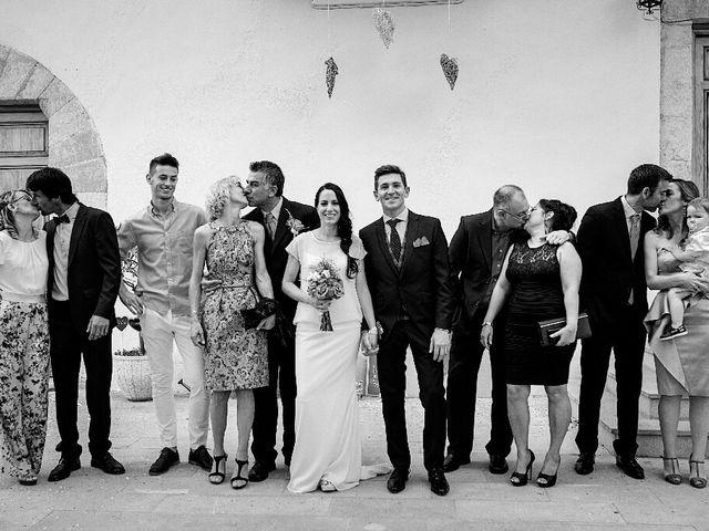 La boda de Ximo  y MariaXimo  en Onda, Castellón 130