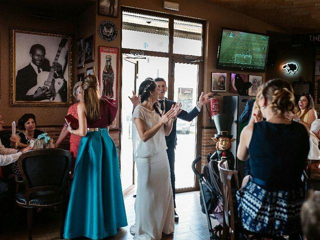 La boda de Ximo  y MariaXimo  en Onda, Castellón 133