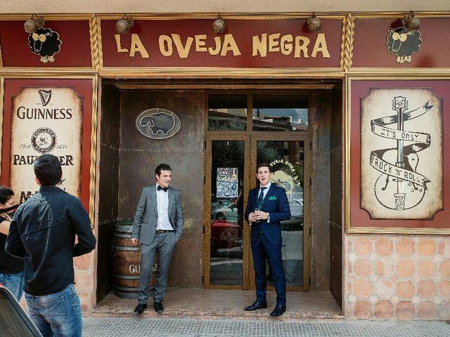 La boda de Ximo  y MariaXimo  en Onda, Castellón 140
