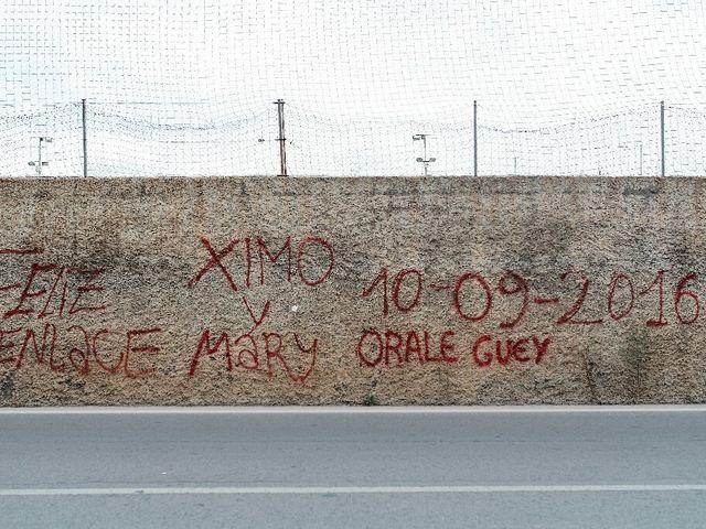 La boda de Ximo  y MariaXimo  en Onda, Castellón 148