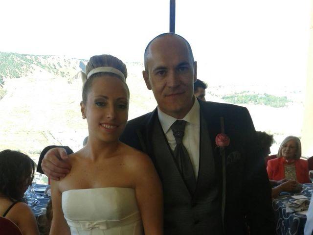 La boda de Davinia y Pedro en Granada, Granada 6