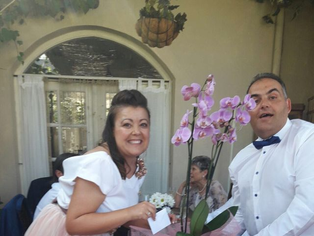 La boda de Jorge de Arriba Cubelos y Cristina López García  en Ponferrada, León 6