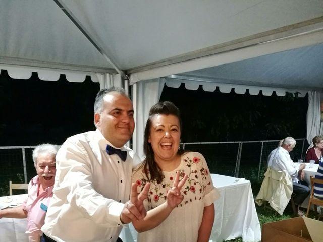 La boda de Jorge de Arriba Cubelos y Cristina López García  en Ponferrada, León 17