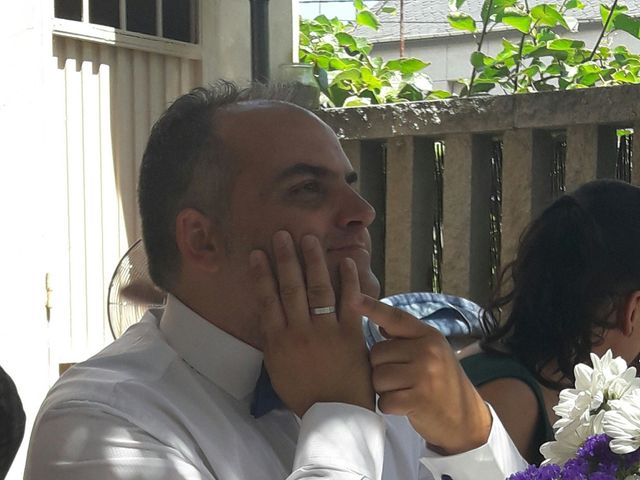 La boda de Jorge de Arriba Cubelos y Cristina López García  en Ponferrada, León 20