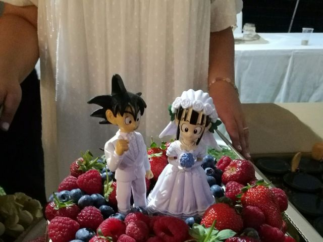 La boda de Jorge de Arriba Cubelos y Cristina López García  en Ponferrada, León 21