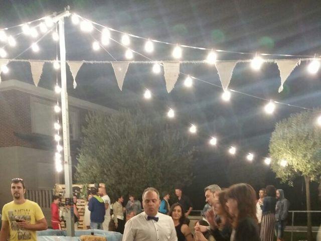 La boda de Jorge de Arriba Cubelos y Cristina López García  en Ponferrada, León 38