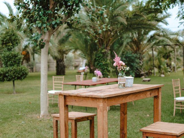 La boda de Juan Carlos y Inma en Elx/elche, Alicante 3