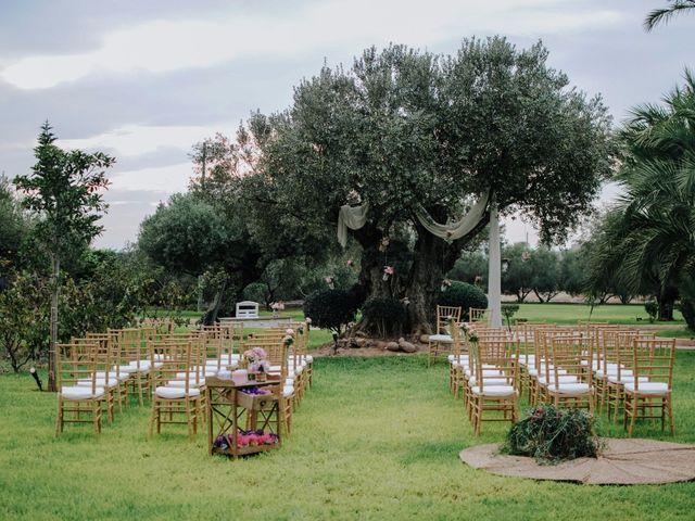 La boda de Juan Carlos y Inma en Elx/elche, Alicante 4