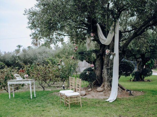 La boda de Juan Carlos y Inma en Elx/elche, Alicante 5