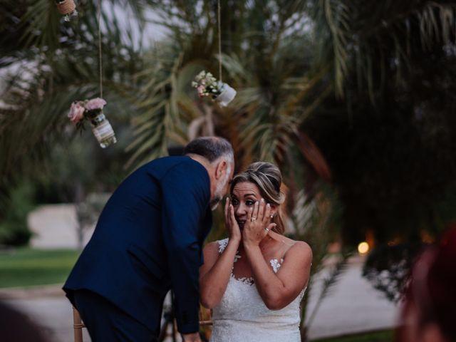 La boda de Juan Carlos y Inma en Elx/elche, Alicante 6