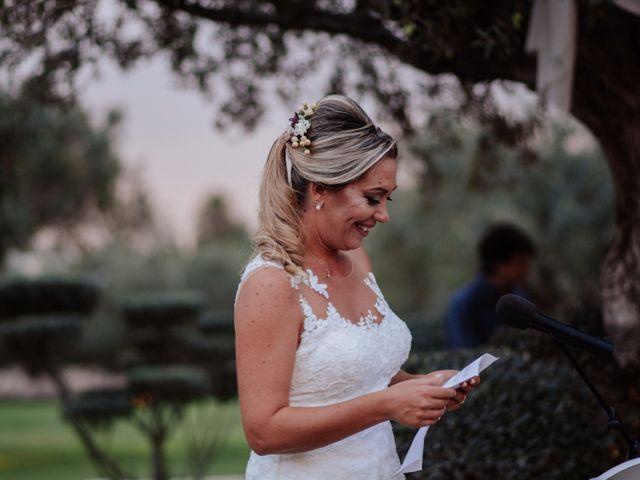 La boda de Juan Carlos y Inma en Elx/elche, Alicante 1
