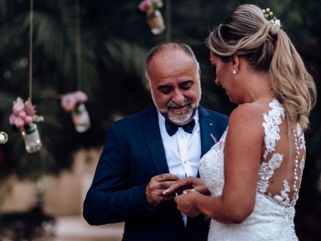 La boda de Juan Carlos y Inma en Elx/elche, Alicante 8
