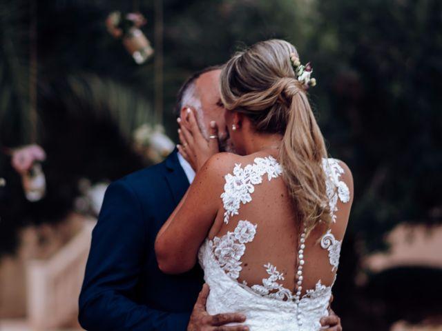 La boda de Juan Carlos y Inma en Elx/elche, Alicante 9