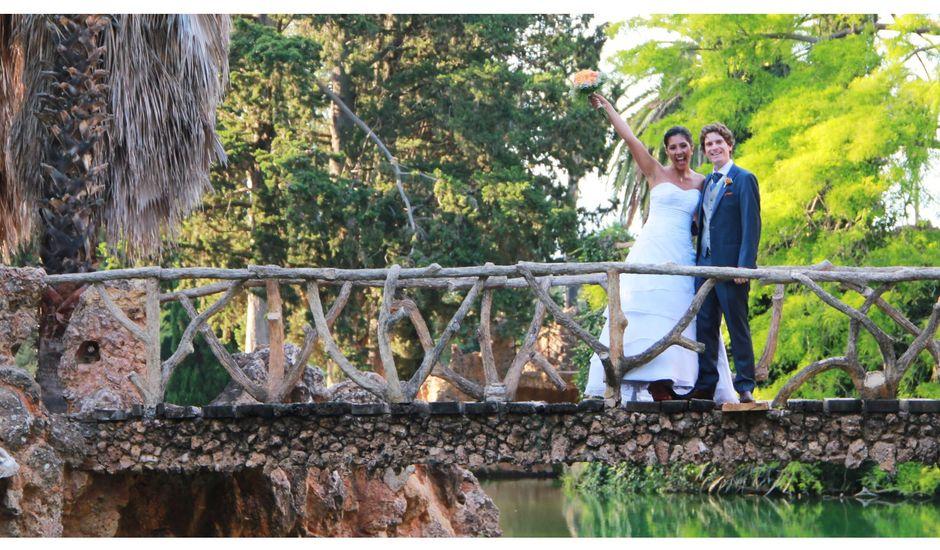 La boda de Albert y Natalia en Cambrils, Tarragona