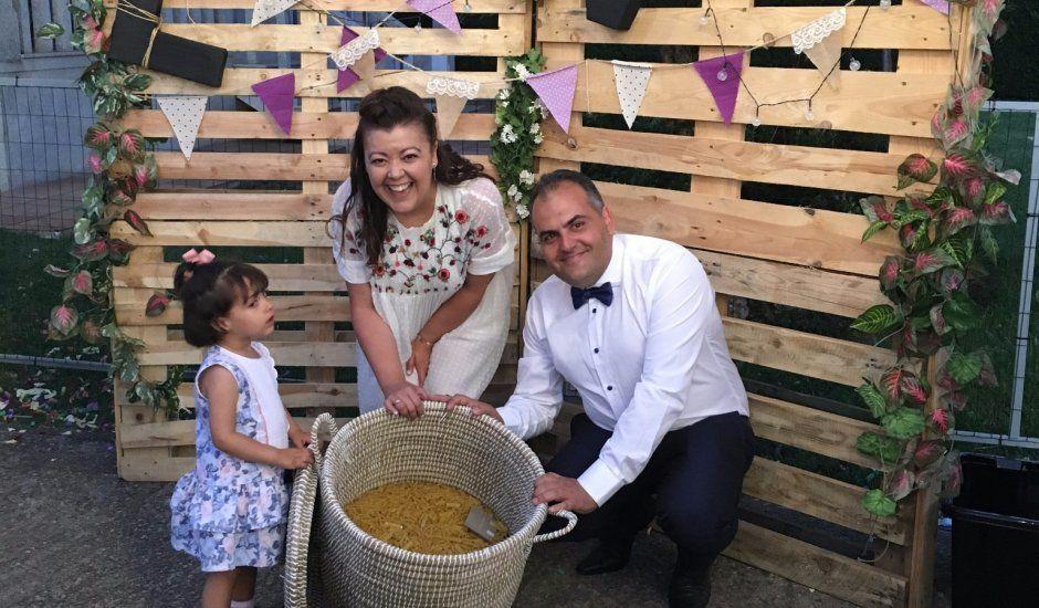 La boda de Jorge de Arriba Cubelos y Cristina López García  en Ponferrada, León