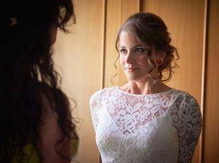 La boda de Andrea y Patricia 3