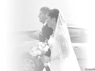 La boda de Ana y Ángel 1