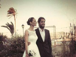 La boda de Guille y Eva 1