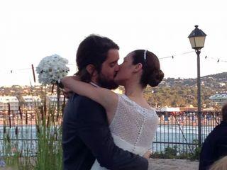 La boda de Guille y Eva