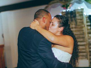 La boda de Andrea y Dogui 1