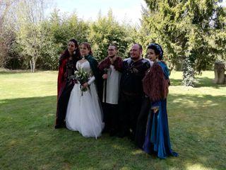 La boda de Laia y Jaume 3