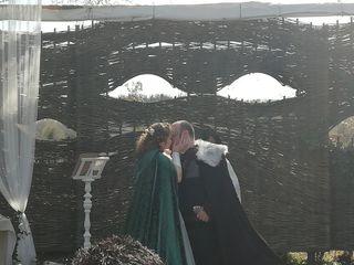 La boda de Laia y Jaume 1