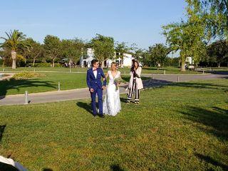 La boda de Maria  y Joaquin 1