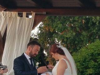 La boda de Leticia y Jose 3