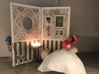La boda de Lidia y Oscar 2