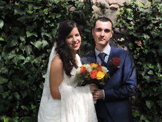 La boda de María y Daniel 2
