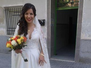 La boda de María y Daniel 3