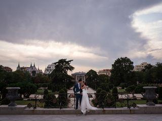 La boda de David y Silvia 3