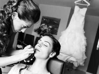 La boda de Violeta y Fran 3