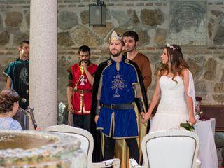 La boda de Rebeca y Alberto 2