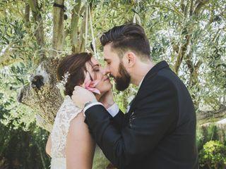 La boda de Natacha y Jose