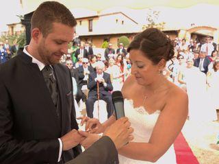 La boda de Canty y Alberto