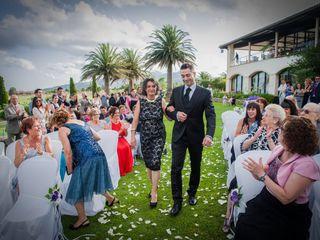La boda de Franc y Noelia 1