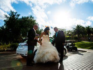 La boda de Franc y Noelia 2