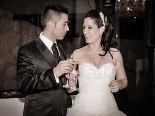 La boda de Franc y Noelia