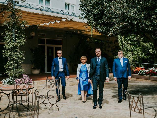 La boda de Gabriele y Carmen en Picanya, Valencia 13