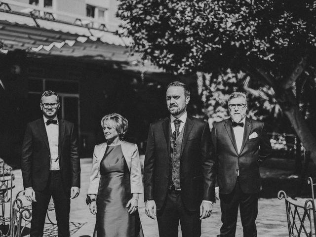 La boda de Gabriele y Carmen en Picanya, Valencia 14