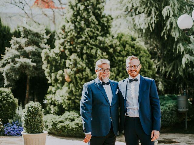 La boda de Gabriele y Carmen en Picanya, Valencia 15