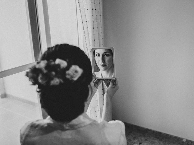 La boda de Gabriele y Carmen en Picanya, Valencia 21