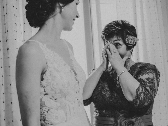 La boda de Gabriele y Carmen en Picanya, Valencia 25