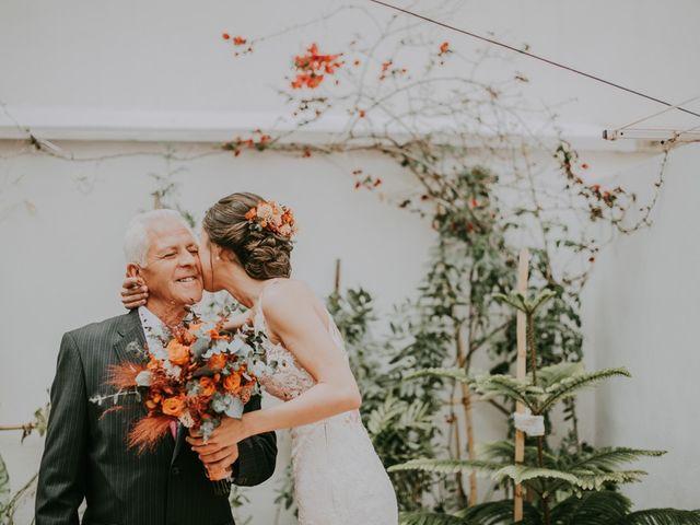 La boda de Gabriele y Carmen en Picanya, Valencia 29