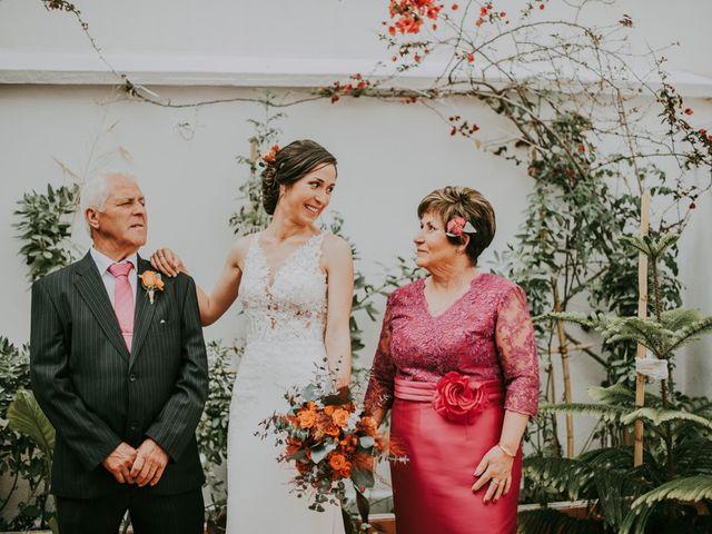 La boda de Gabriele y Carmen en Picanya, Valencia 30