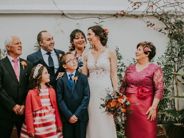 La boda de Gabriele y Carmen en Picanya, Valencia 32