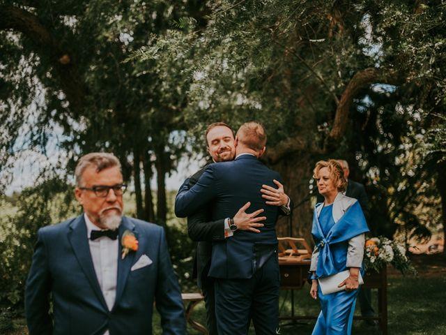 La boda de Gabriele y Carmen en Picanya, Valencia 35