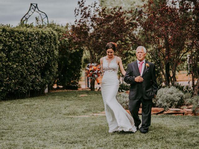 La boda de Gabriele y Carmen en Picanya, Valencia 36